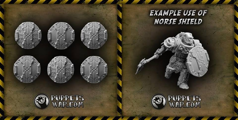 Norse Shields