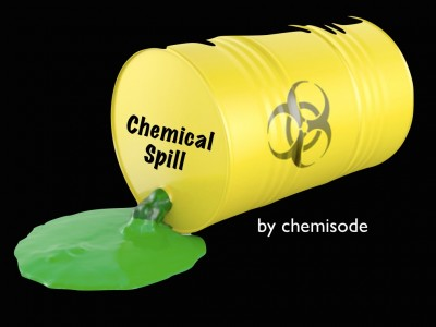 Chemical Spill