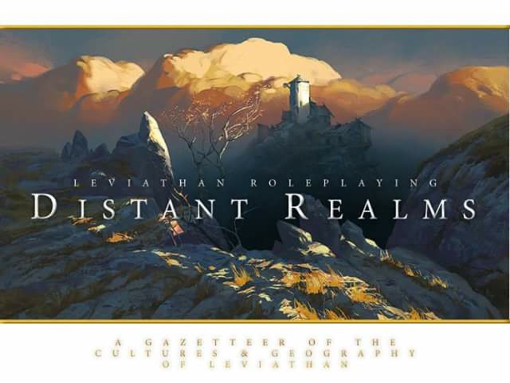 Distant Realms