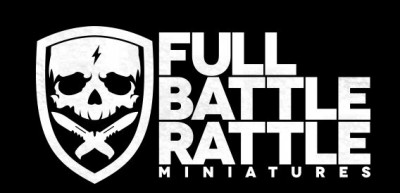 Full Battle Rattle Logo