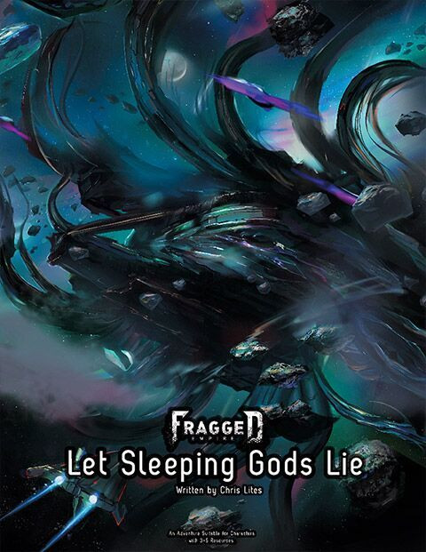 Let Sleeping Gods Lie