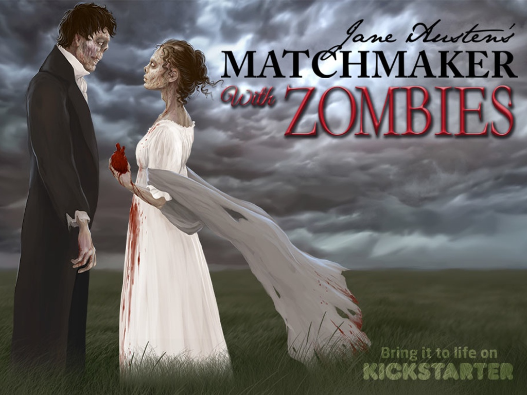 Matchmaker With Zombies