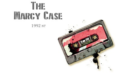 TIME Stories the Marcy Case Review