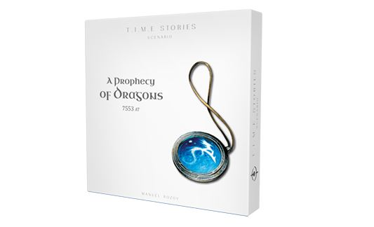 A Prophecy of Dragons