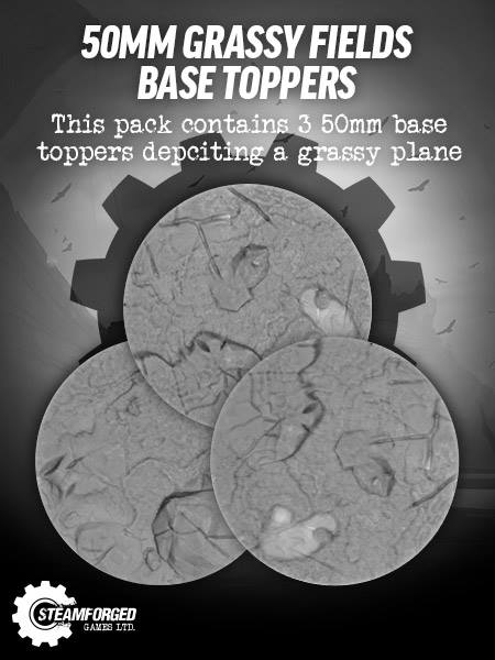 Base Toppers 50