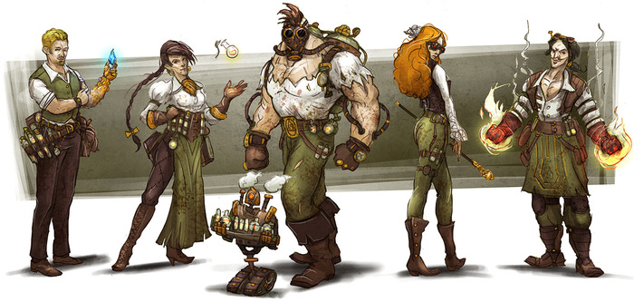 Alchemists-Guild