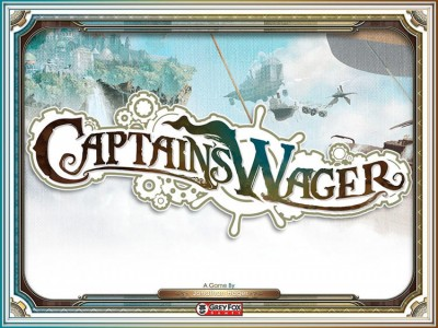 Captains-Wager-Game