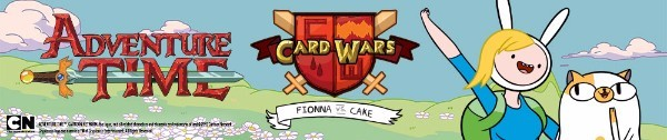Card Wars Feature