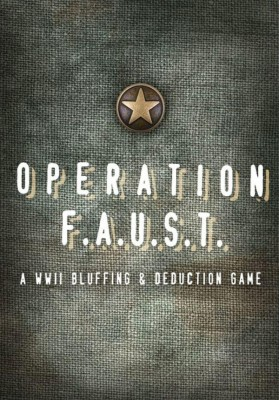 Operation-Faust