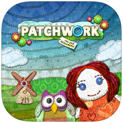 Patchwork-iOS