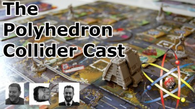 Polyhedron Collider Cast video episode 2 640
