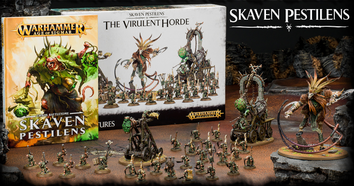 Skaven army book download.
