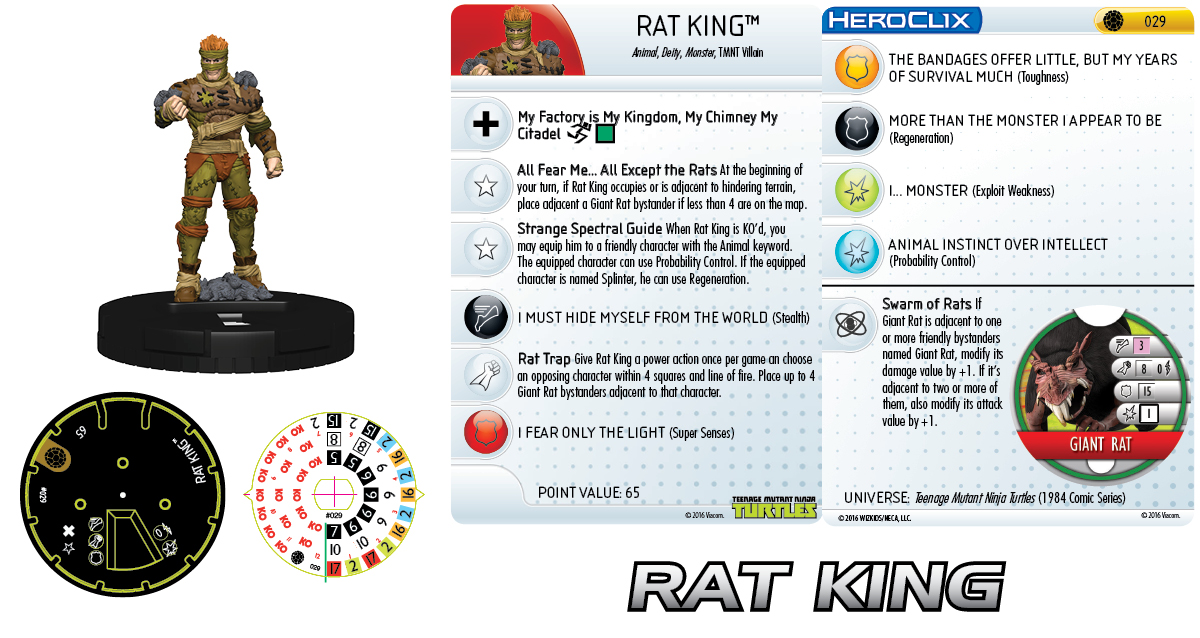 how to make heroclix cards