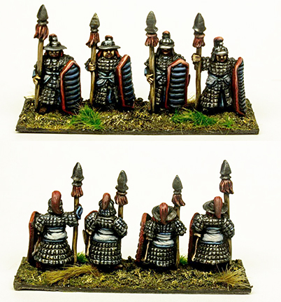sung-spearmen