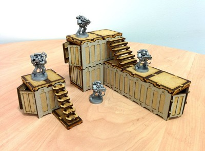 26-Scathach-Games-M.T.S-Shipping-Containers-and-Stairs