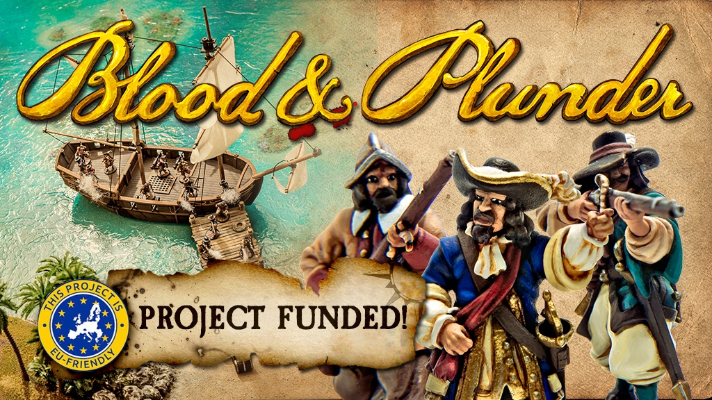 Blood and Plunder
