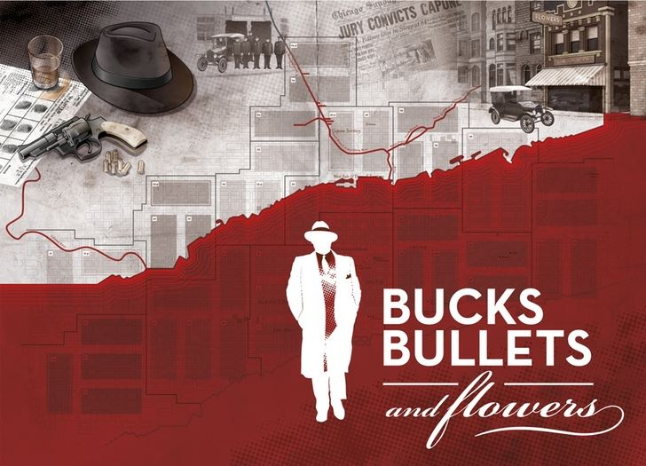 Bucks Bullets and Flowers Feature