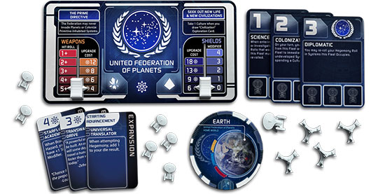 Federation_Components