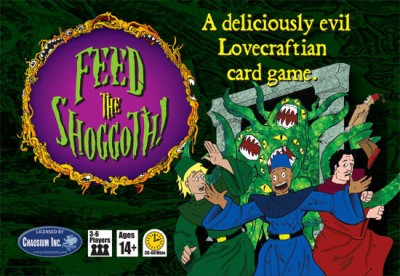 Feed-The-Shoggoth