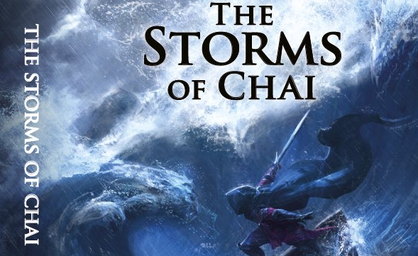 Storms of Chai