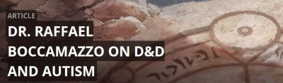 DND Podcast