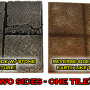 Double Sided Dungeon Tiles