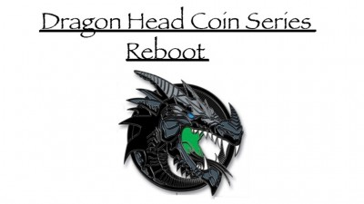 Dragon Head Coins
