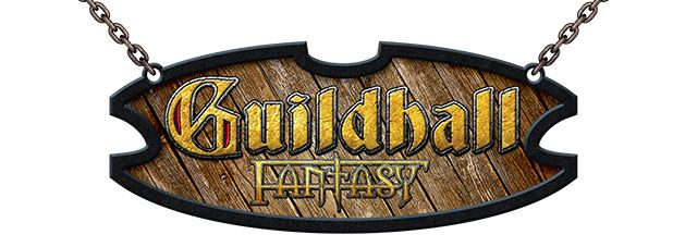 Guildhall Fantasy