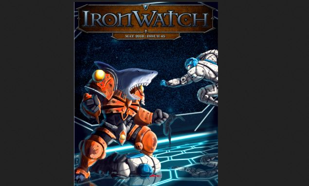 Ironwatch