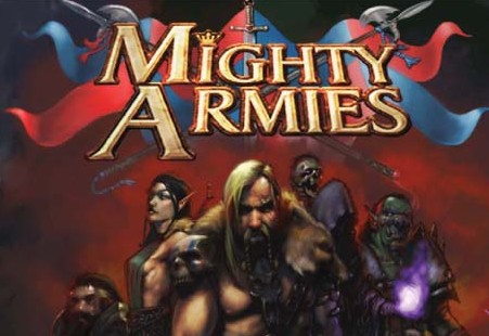 Mighty Armies