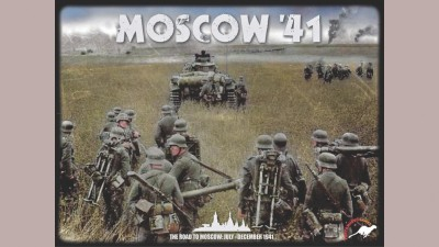 Moscow 41