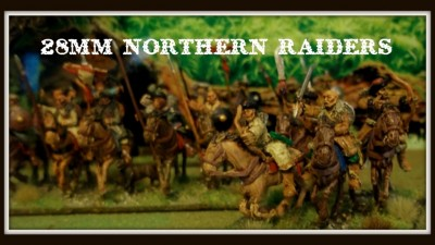 Norther Raiders