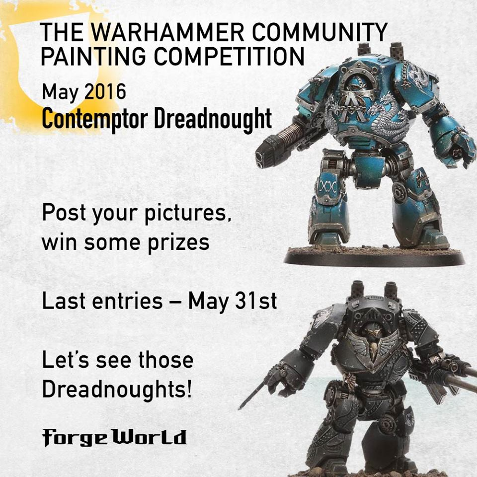 Painting Contest