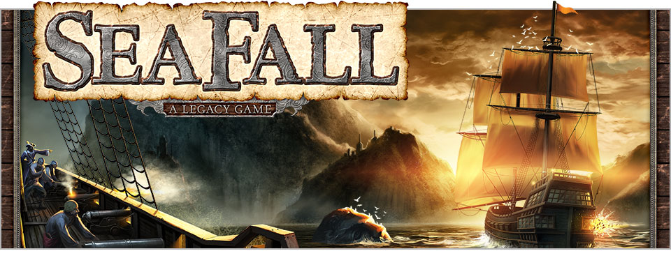 SeaFall Feature