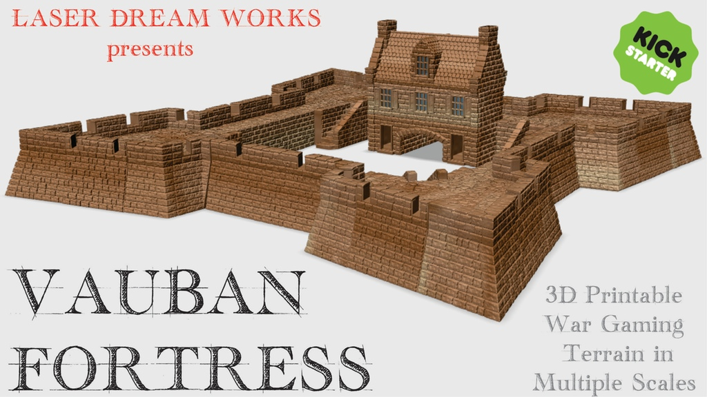 Laser Dream Works - Tabletop Gaming News – TGN