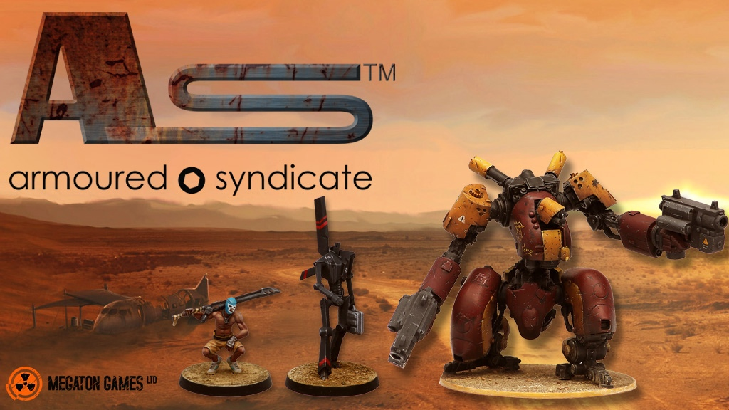 Armoured Syndicate