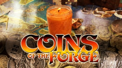 Coins of the Forge