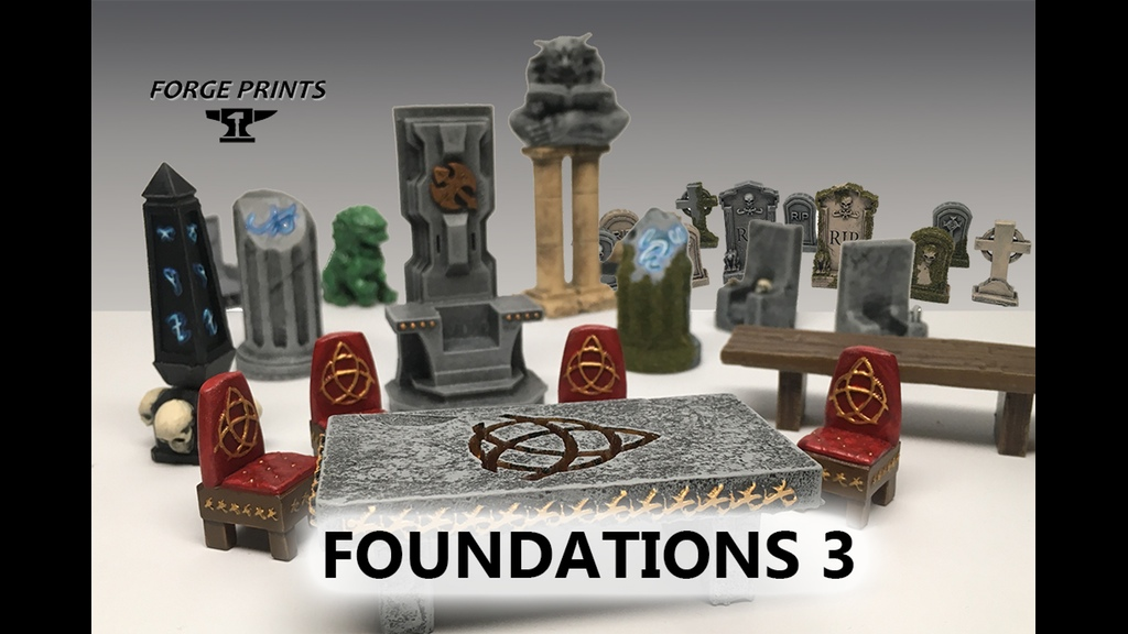 Foundations 3
