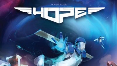 HOPE  Kickstarter review