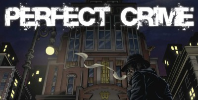 Perfect crime board game review