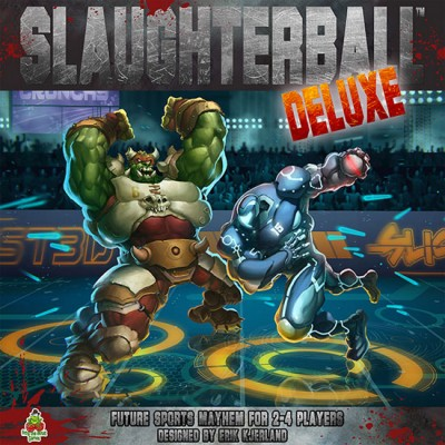 Slaughterball