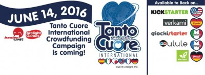 Tanto Cuore International