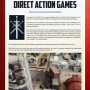 The Golden D6 Issue Four direct action games