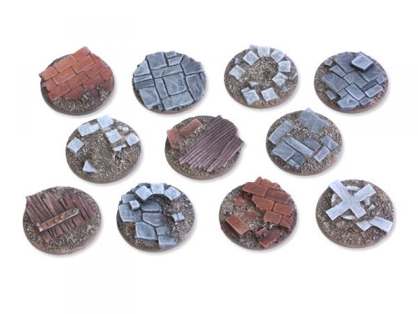 Viking-raid-Bases-25mm-flach