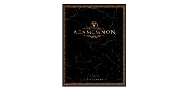 Agamemnon Feature