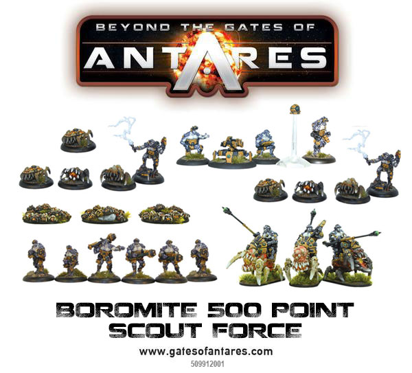 Boromite_500_Point_Scout_Force
