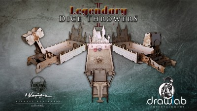 Dice Throwers