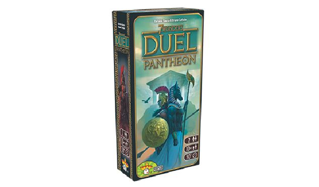 Duel Pantheon Feature