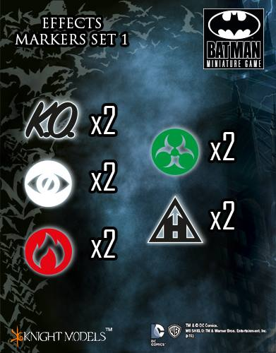 Effects Tokens