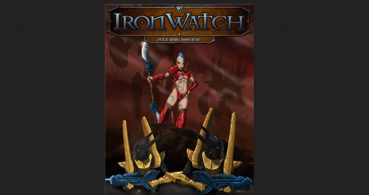 Ironwatch 47